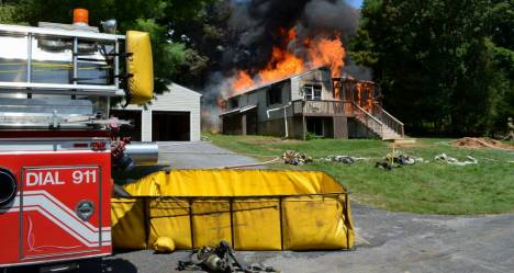 VirginiaFirefighters com - Virginia Fire and EMS FEMA Grant